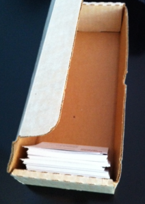 Boxofcards